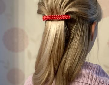 juukseklamber